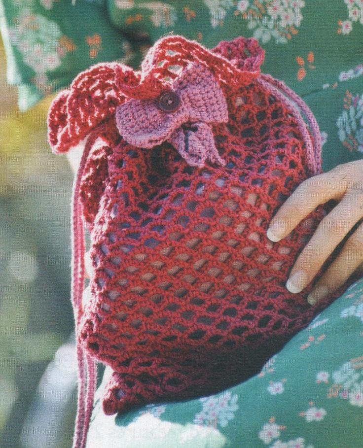 The Art Of Crochet : The Art of Crochet issue 105 My Work Pinterest