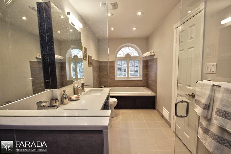Modern Bathroom Bathroom Design Ideas Pinterest