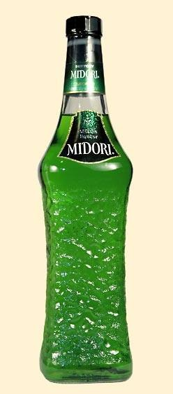 "Midori...for Tokyo tea | ""we get in so many troubles"" 