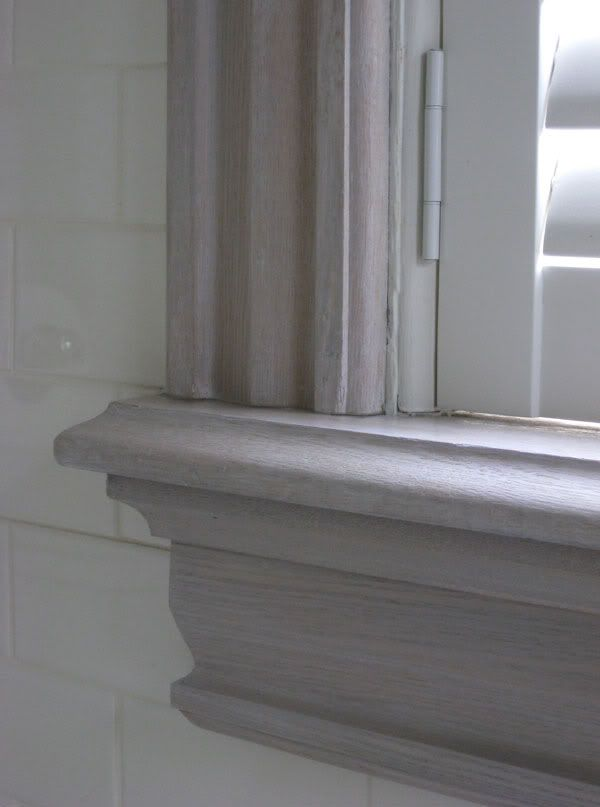 Interior Window Trim Design Ideas Likewise Interior Window Trim Design