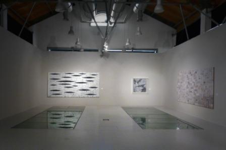 Nagrody Cybisa wystawa w Ankarze