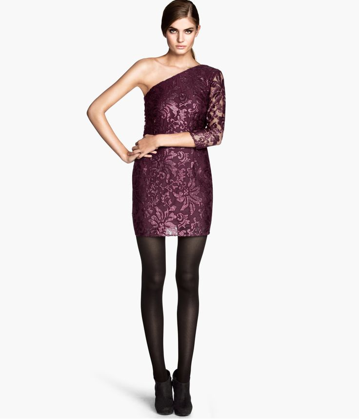 Sequined Dress from H&M