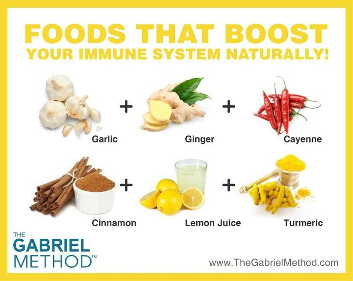 12 strategies to strengthen your immune system natural for How long does fish oil stay in your system