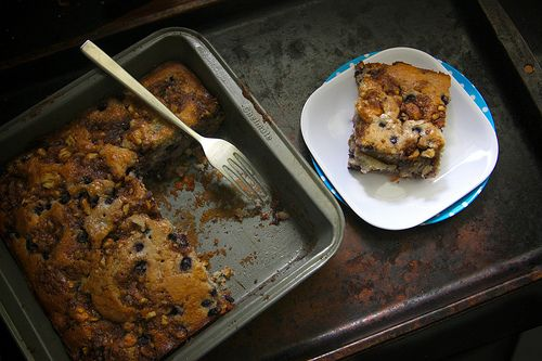 Blueberry Yogurt Cake | Test Kitchen | Pinterest