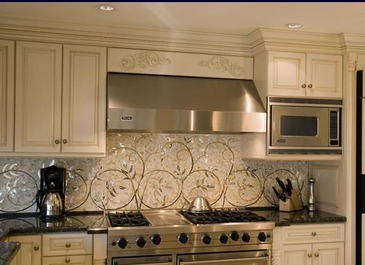 backsplash kitchen pinterest