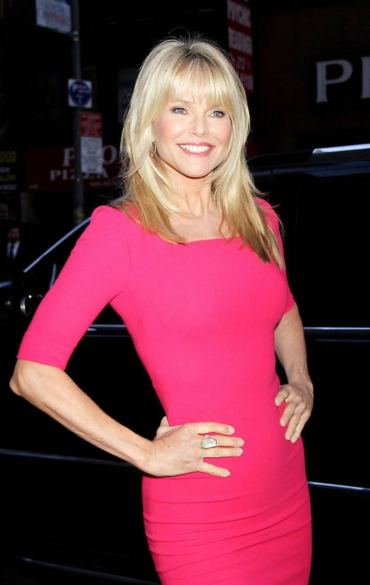 Christie Brinkley | Christie09