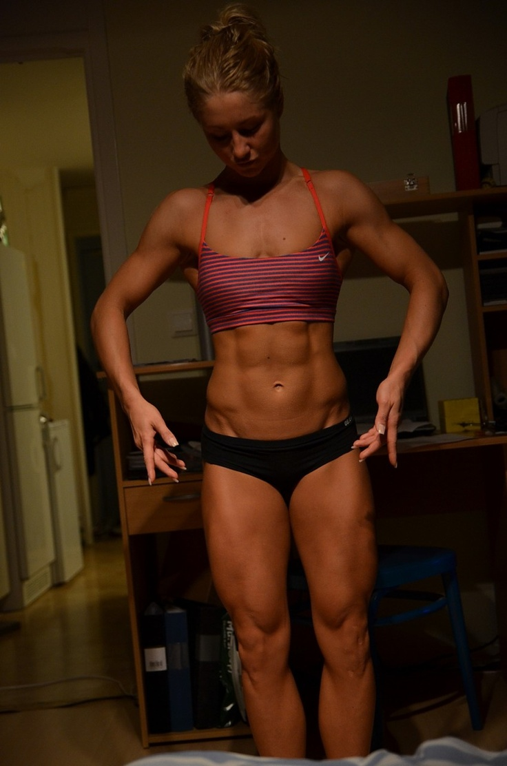 Body building | strong is the new sexy! | Pinterest