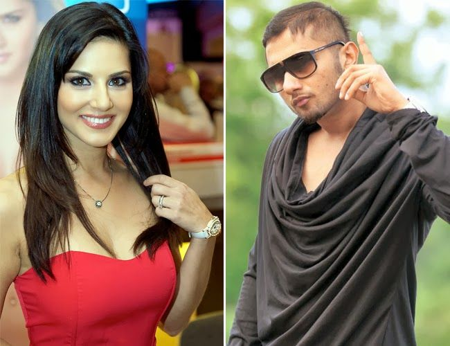 Sunny leone next with honey singh in ragini mms 2 music video
