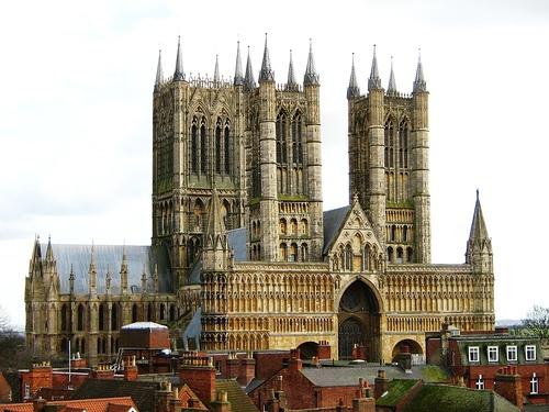 Lincoln, Lincolnshire, England, UK