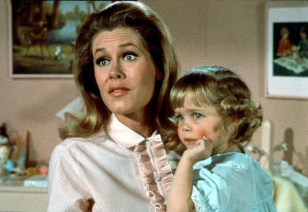 Pin by john ginesi on television favourites pinterest for Where is tabitha from bewitched now