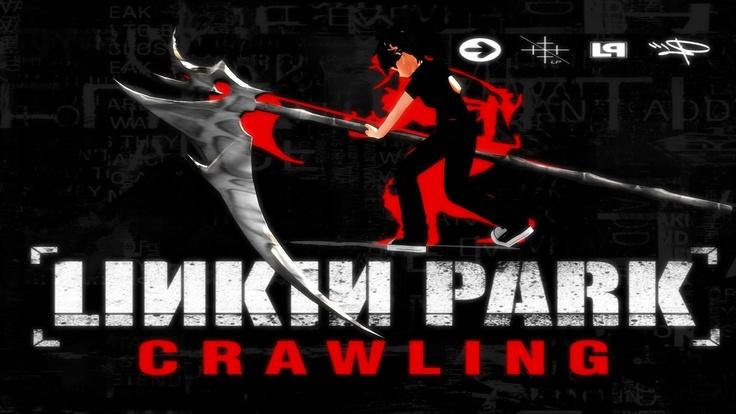 Image Result For Linkin Park Crawling