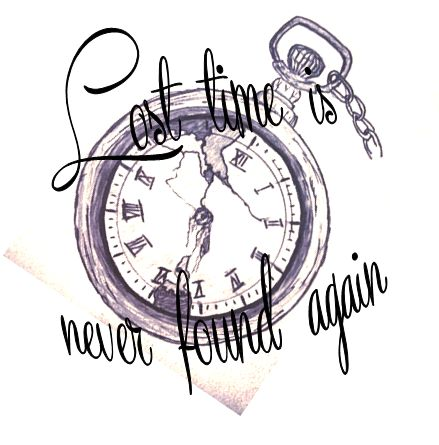 lost time is never found again 'lost time is never found again' 'lost time is never found again' artpixie: 326 (by julianbialowas) share this article: facebook, digg this, delicious, stumbleupon, tweet this rss 20 feed | trackback.