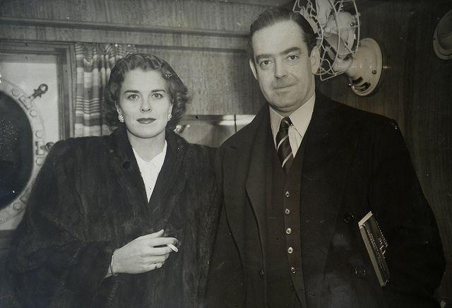 Earl & Countess of Warwick (1947)