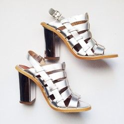 sixtyseven Shoes- #buyselltrade