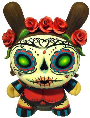 Dunny | Designer Toy