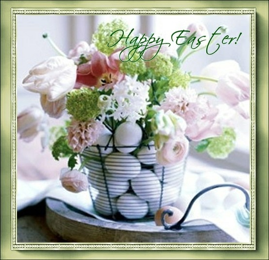 Happy Easter! | Holiday cards | Pinterest: pinterest.com/pin/244742560972468044