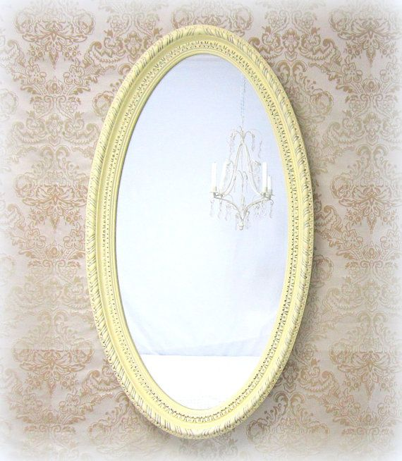 Decorative vintage mirrors for sale large oval mirror Large wooden mirrors for sale