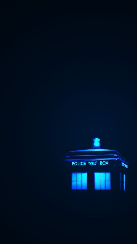 doctor who wallpaper iphone