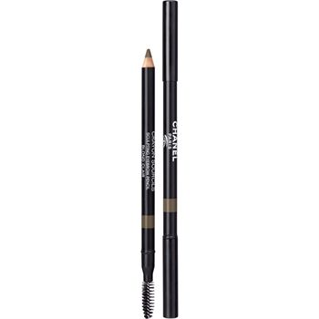 CHANEL - CRAYON SOURCILS SCULPTING EYEBROW PENCIL More about #Chanel on http://www.chanel.com