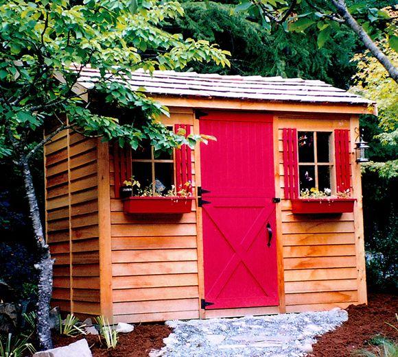 Backyard Cabana Kits : Cabana Kit