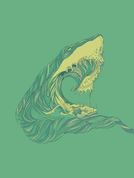 Sharknami - photo#3
