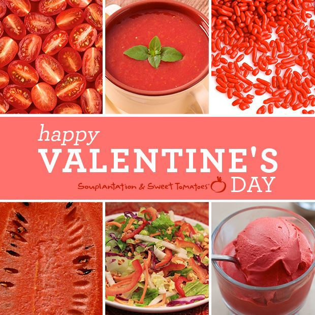 easy valentine's day menu recipes