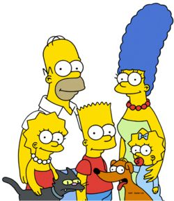 The Simpsons SS5