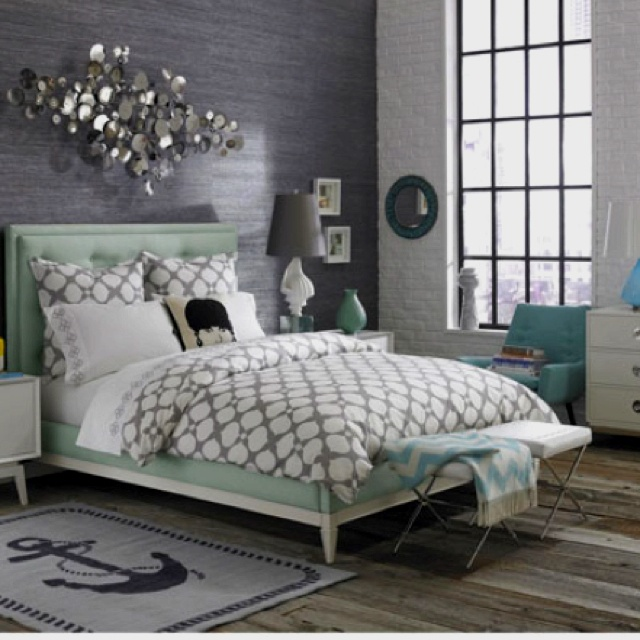 Tiffany blue bedroom bing images for Tiffany blue and white bedroom