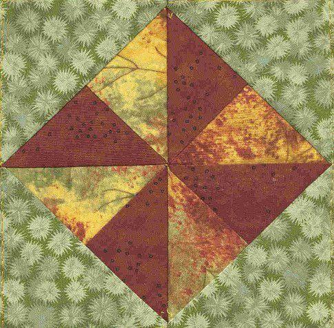 Farm & Fireside | I Fancy Quilt Block Patterns | Pinterest