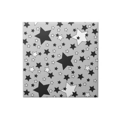Black And White Tile Patterns For Bathroom