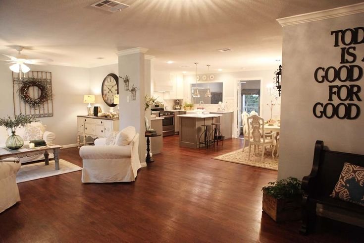 Img 8067x decorate pinterest for Fixer upper living room designs