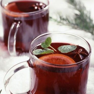 My favorite drink! Vin chaud (hot spiced wine) | Drinks | Pinterest