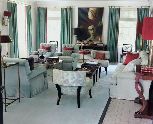 Designer Mary Mcdonald Love Her For The Home Pinterest