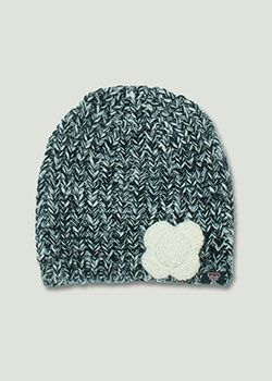 Not all cold weather gear has to be boring!! We have plenty of cute ...