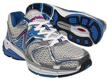Vegan shoes....Women's Styles - New Balance Optimal Control Shoes