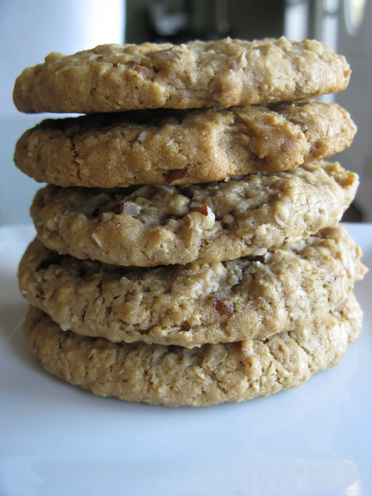 """Vermont Maple Pecan Cookies- try using """"The Mapled Nut"""" maple sugar..."""