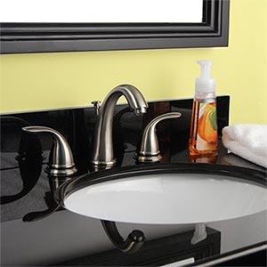 bathroom sink faucet  Mom39;s Bathroom  Pinterest