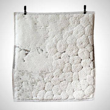 Roosmarijn Pallandt google earth image rugs.