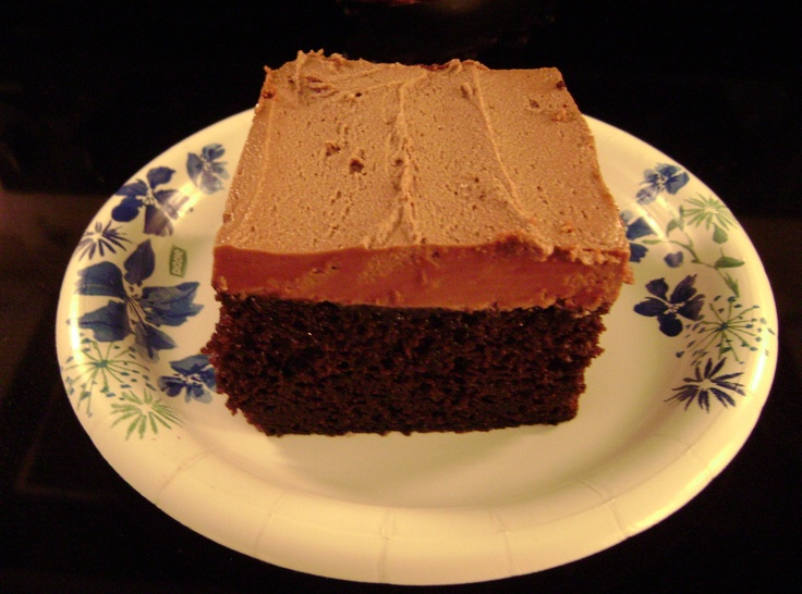 Black Magic Cake (Best Chocolate Cake Ever!): Photo - 38 | Just A ...