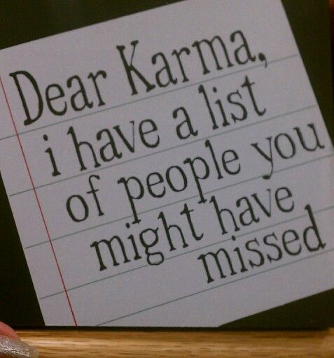 Quotes About Friendship And Karma : Friend quotes karma quotesgram