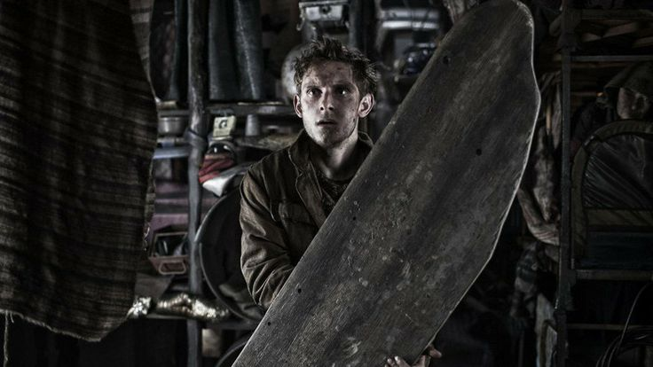 Watch Snowpiercer (2013) Full Movie for Free | Online Movie Streaming
