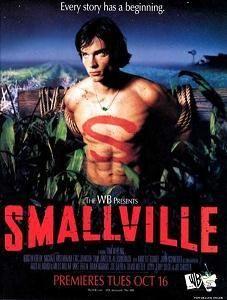 Phim Thị Trấn Smallville Phần 1
