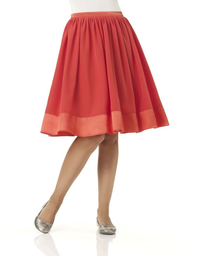 Heather Skirt - Spiegel