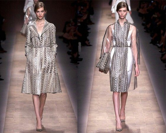 valentino fashion trends