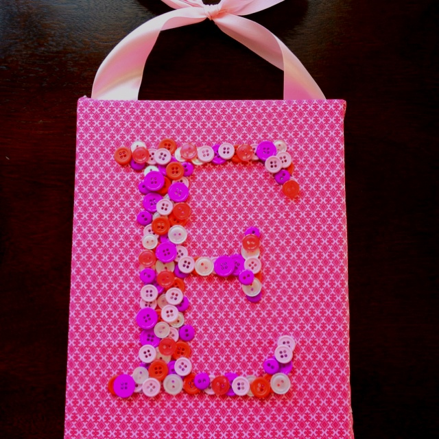 Baby Gifts Ideas Pinterest : Crafts for a baby shower gift