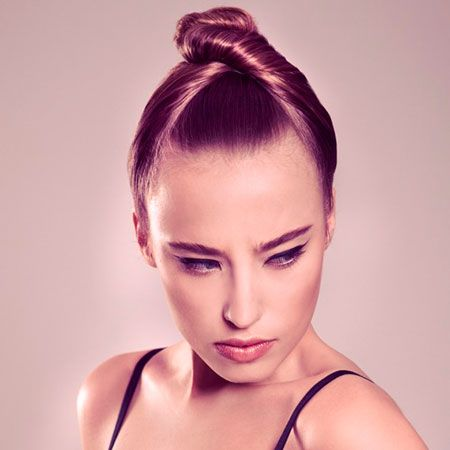 Perfect Party Hairstyles for Women#hairstyles #haircuts #partyhairstyles