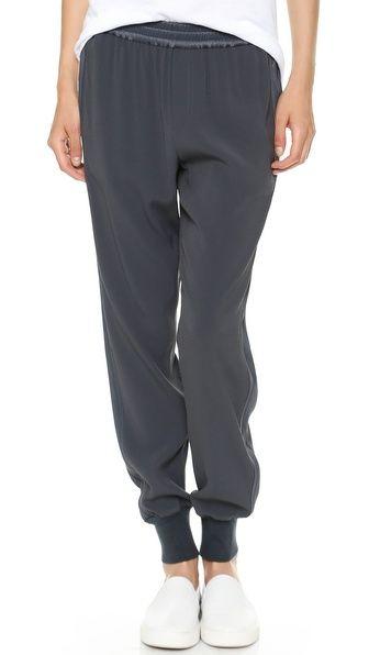 Shop now: Vince joggers