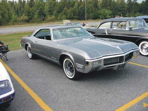 236650155391845171on Buick Super Riviera Sports Coupe