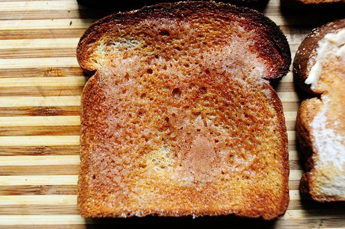 Cinnamon Toast - The RIGHT Way | Recipe