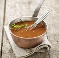 Basic Red Wine Reduction Sauce Recipes — Dishmaps